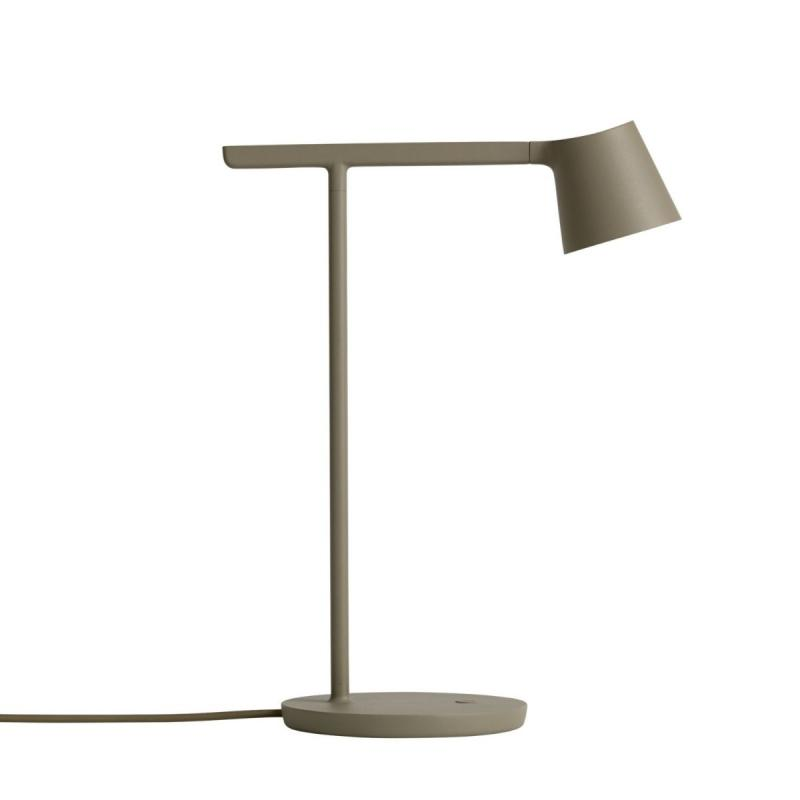 Tip Table Lamp