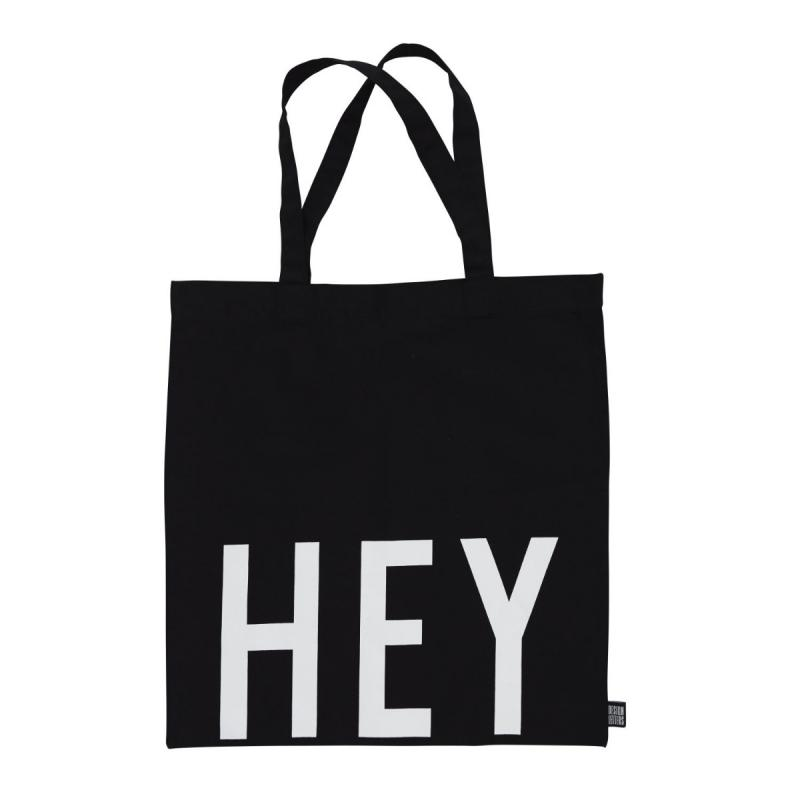 Tote Bag, Hey