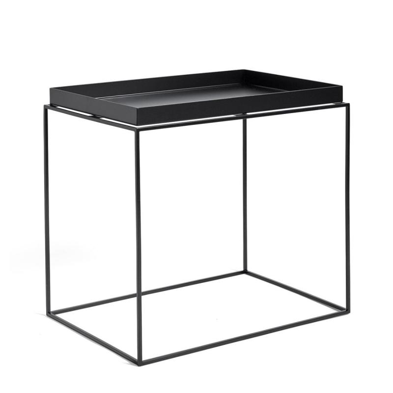 Tray Side Table, L