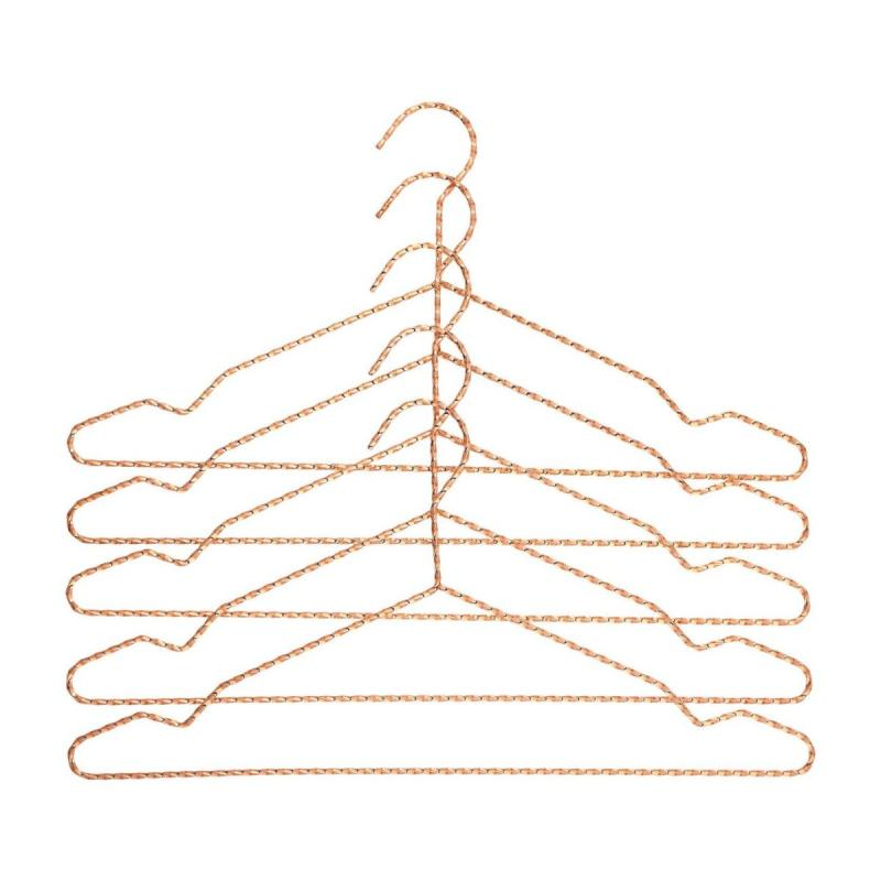 Twisted Hangers