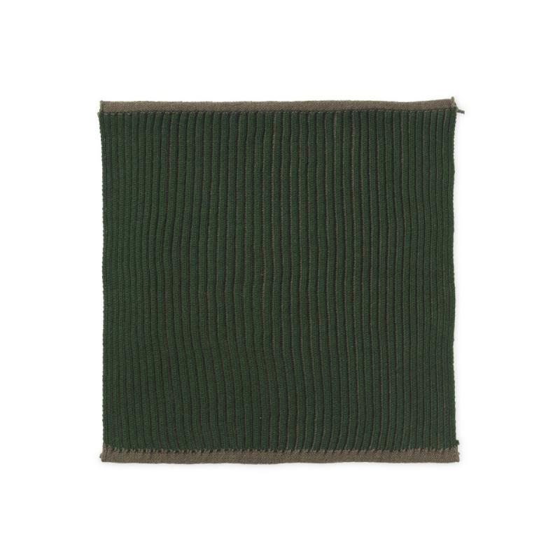 Twofold Organic Dish Cloth, Set of 2