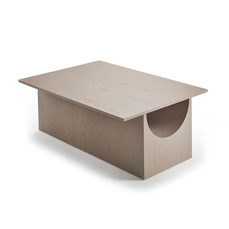 Vestige Occasional Table, Ash