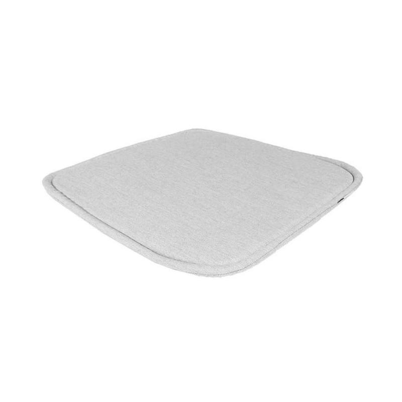 Vibe Chair Cushion, Light Grey