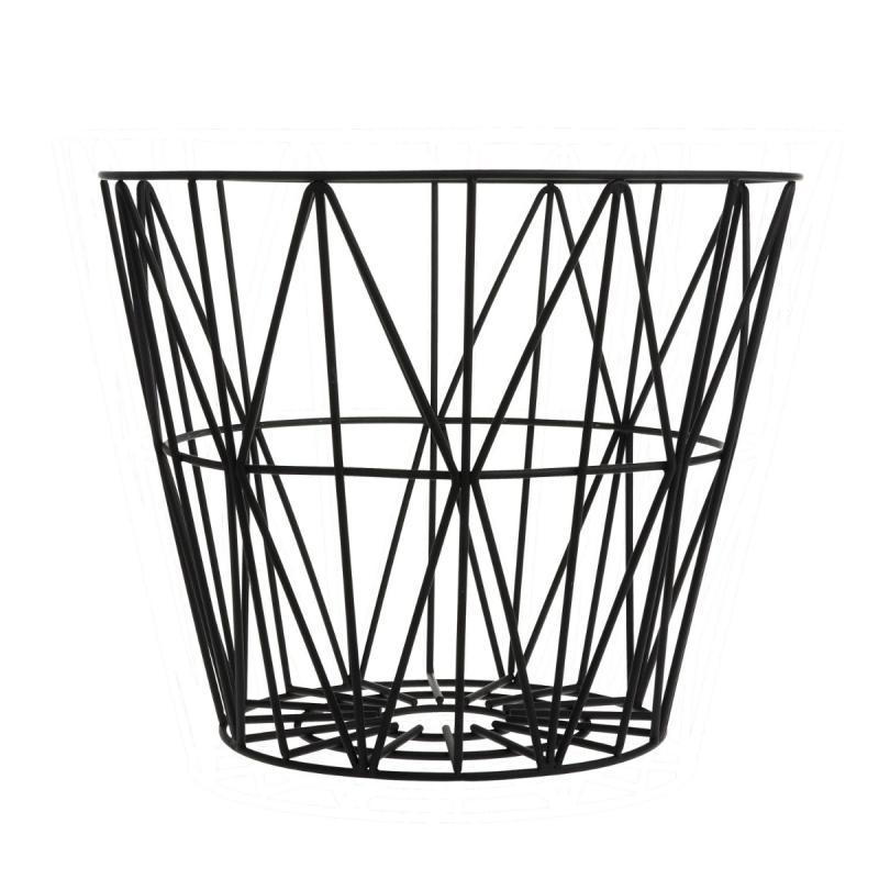 Wire Basket, M