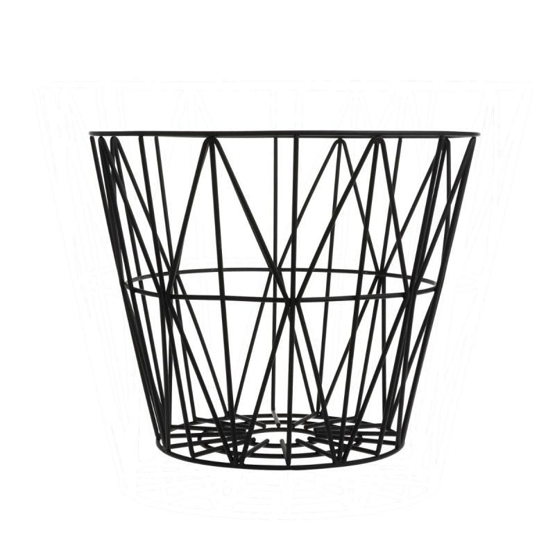 Wire Basket, S